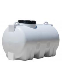 Цилиндрический бак 25 000 литров